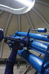 Schmidtkamera, Astrograph, Fraunhofer